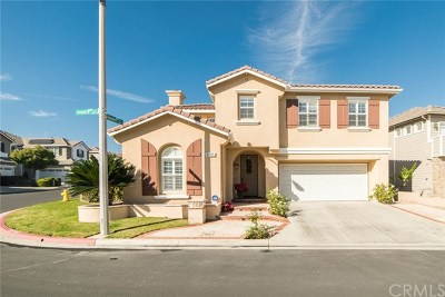 Placentia Single Family Home For Sale: 407 Augusta Lane