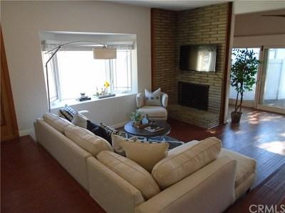 Pasadena Single Family Home For Sale: 1500 E Woodbury Road