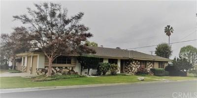 La Habra Rental For Rent: 9242 Gordon Avenue