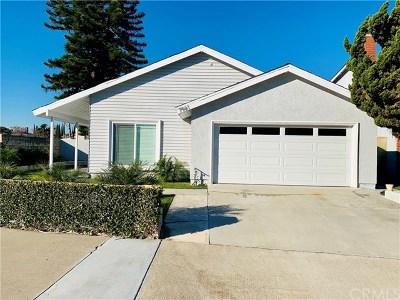 La Palma Single Family Home For Sale: 7981 Comstock Circle