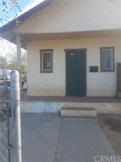 Riverside Single Family Home For Sale: 4264 Victoria Avenue