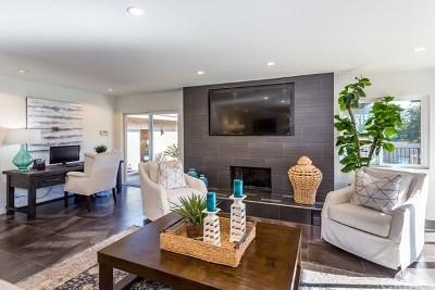 Fullerton Single Family Home For Sale: 3100 Sunnywood Drive