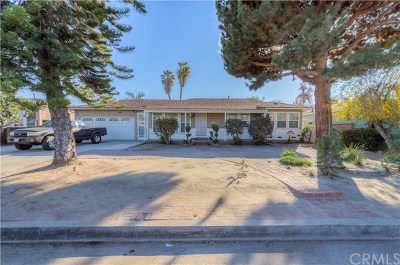 Buena Park Multi Family Home For Sale: 8142 7th St.