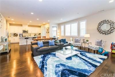 Fullerton Condo/Townhouse For Sale: 1041 Mandarin Place