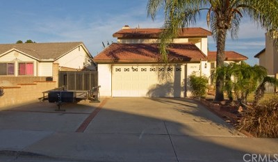 Temecula Single Family Home For Sale: 41670 Zinfandel Avenue
