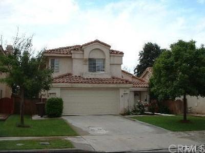 Mentone Single Family Home For Sale: 31005 Pebble Street
