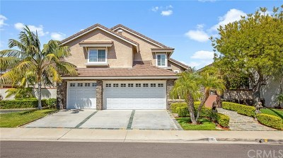 Irvine Single Family Home For Sale: 9 Starlight