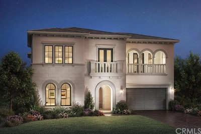 Irvine Single Family Home For Sale: 52 Mare