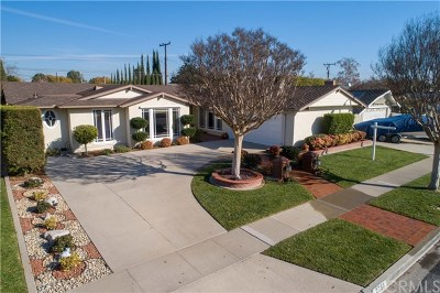Rossmoor Single Family Home For Sale: 2751 Blume Drive