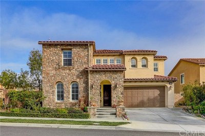 Brea Single Family Home For Sale: 792 N San Ardo Drive
