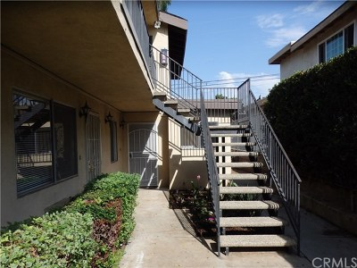 Whittier Rental For Rent: 11757 Colima Road #C