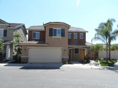 Canyon Lake, Lake Elsinore, Menifee, Murrieta, Temecula, Wildomar, Winchester Rental For Rent: 34260 Woodmont
