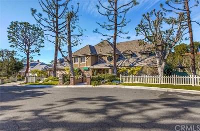 Yorba Linda Single Family Home For Sale: 5465 Summerwood Lane