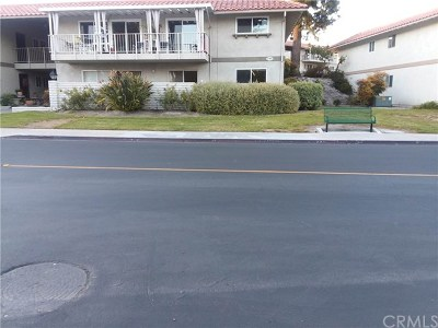 Laguna Woods Condo/Townhouse For Sale: 2188 Via Miraposa #A
