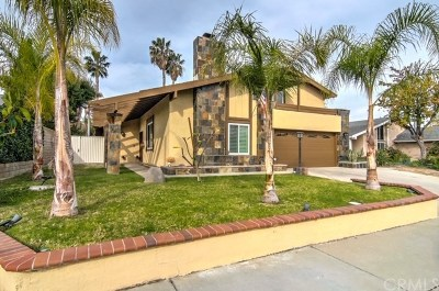 Yorba Linda Single Family Home For Sale: 5571 Oak Meadow Drive