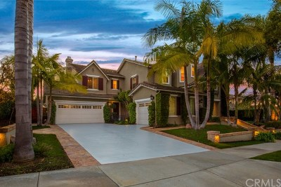Carlsbad Single Family Home For Sale: 7344 Circulo Papayo