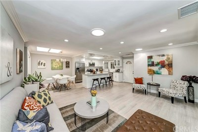 Laguna Woods Condo/Townhouse For Sale: 3143 Via Vista #Q
