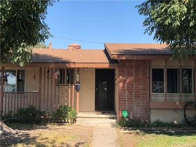 Anaheim Single Family Home For Sale: 202 S Grand Avenue