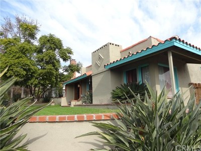 Whittier Rental For Rent: 5530 Gregory Avenue