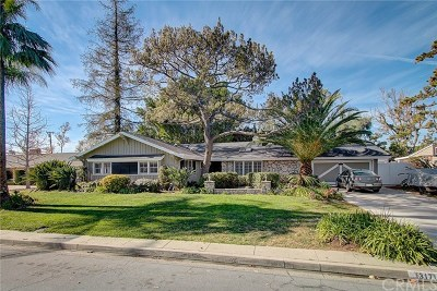 North Tustin Single Family Home For Sale: 13171 Sussex Place