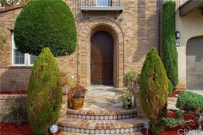 Irvine Single Family Home For Sale: 25 Prairie