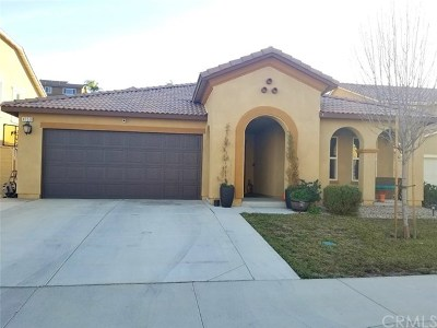 Lake Elsinore Single Family Home For Sale: 4159 Isabella Circle