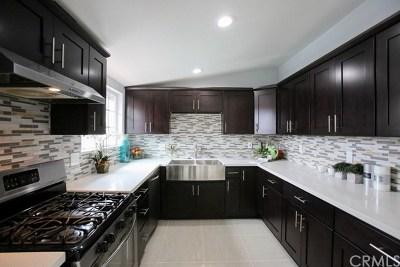 Anaheim Single Family Home For Sale: 11911 Sandy Drive