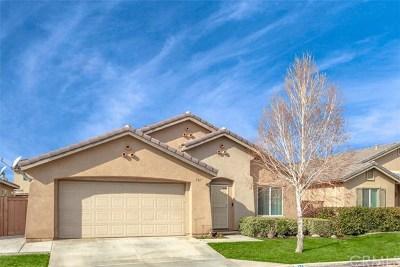 Hemet Single Family Home For Sale: 131 Salinas Court