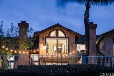 Rancho Santa Margarita Condo/Townhouse For Sale: 21 Vista Barranca #76