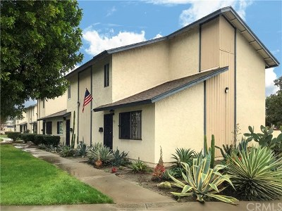 Orange County Condo/Townhouse For Sale: 969 Eastwind Drive