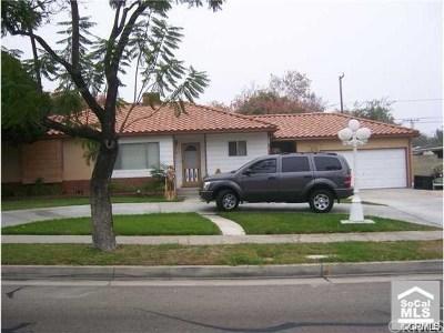 Rental For Rent: 806 N Euclid Street