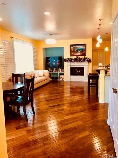 Tustin Condo/Townhouse For Sale: 1407 Montgomery Street