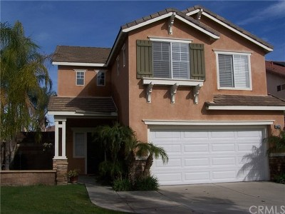 Chino Hills Single Family Home For Sale: 15829 Cornerstone Street