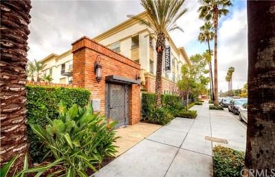 Anaheim Condo/Townhouse For Sale: 421 S Anaheim Boulevard #4