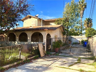 Torrance CA Single Family Home For Sale: $499,900