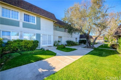 Cypress Condo/Townhouse For Sale: 4330 Dina Court