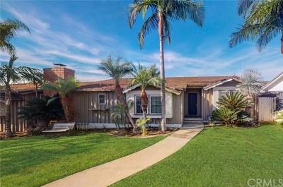 Brea Single Family Home For Sale: 1111 Berenice