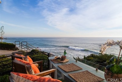 Laguna Beach CA Multi Family Home For Sale: $6,800,000