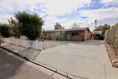 Garden Grove Single Family Home For Sale: 12632 Twintree Lane