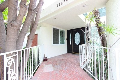 Whittier Rental For Rent: 11876 S Circle Drive