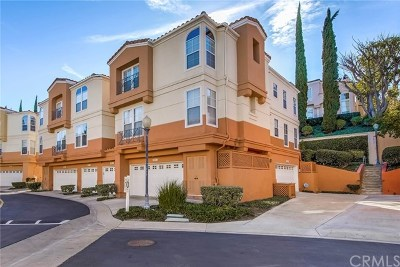 Anaheim Hills Condo/Townhouse For Sale: 8054 E Venice Way