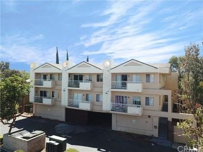 Corona Multi Family Home For Sale: 208 S Vicentia Avenue