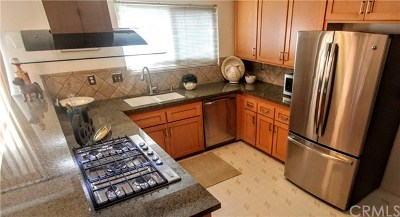 Whittier Single Family Home For Sale: 6232 Southwind Drive
