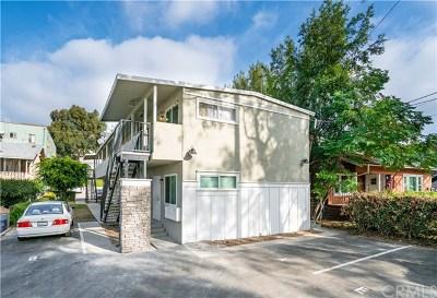 Whittier Multi Family Home For Sale: 13611 Penn Street