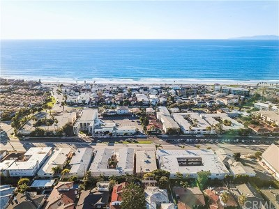 Redondo Beach Condo/Townhouse For Sale: 362 Palos Verdes Boulevard #2