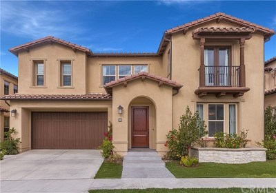 Irvine Single Family Home For Sale: 71 Fenway