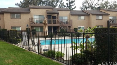 Anaheim Condo/Townhouse For Sale: 500 N Tustin Avenue #126