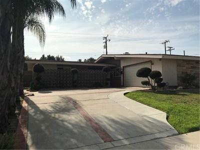 La Mirada Single Family Home For Sale: 14936 Tacuba Drive