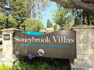 Long Beach Condo/Townhouse For Sale: 564 N Bellflower Boulevard #315