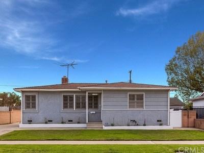 Orange Single Family Home For Sale: 1100 W Maple Avenue